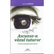 Ascunse-n vazul tuturor - Lucian Stefan