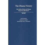 The Obama Victory by Kate Kenski