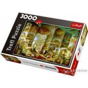 "Puzzle Trefl ""antichitate"" 3000 buc."