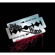 Judas Priest - British Steel (0886976674427) (1 CD + 1 DVD)