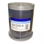 DVD-R Printabil Thermal Traxdata Blank 16x 4.7GB