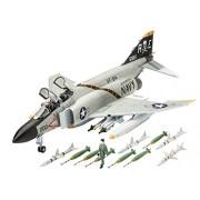 Revell 03941 - F-4J Phantom US Navy in scala 1: 72, Modellino