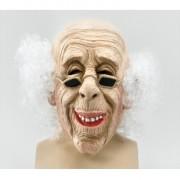 Masca de carnaval batran vesel