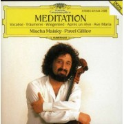 Mischa Maisky - Meditation (0028943154420) (1 CD)
