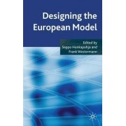 Designing the European Model by Seppo Honkapohja