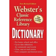 Webster's Dictionary by American Education Publishing