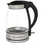 Russell Hobbs RU-15082 Electric Kettle(1.7 L, Clear)