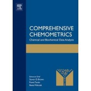 Comprehensive Chemometrics by Roma Tauler