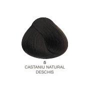 Vopsea Permanenta Evolution of the Color Alfaparf Milano - Castaniu Natural Deschis Nr.5