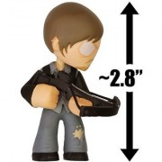 Daryl Dixon: ~2.8 Walking Dead x Funko Mystery Minis Vinyl Mini-Figure Series #2