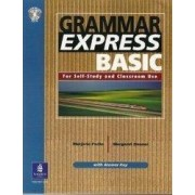 Grammar Express Basic: With Answer Key by Marjorie Fuchs