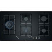 Siemens EP9A6SC90N Gaskookplaten - Zwart