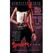 Spider's Bite by Jennifer Estep