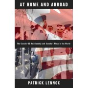 At Home and Abroad by Patrick Lennox