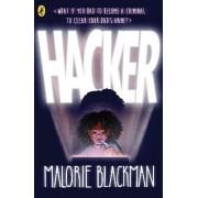 Hacker by Malorie Blackman