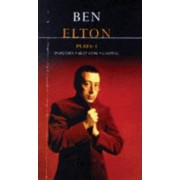 Elton Plays: Gasping; Silly Cow; Popcorn v.1 by Ben Elton