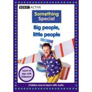 Something Special: Big People, Little People DVD