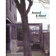 Around and About Stock Orchard Street by Sarah Wigglesworth