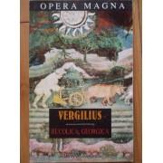 Bucolica Georgica - Vargilius