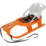 Sanie copii OEM Snow Tiger Comfort (Portocaliu)