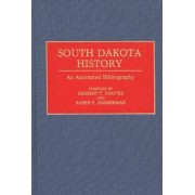 South Dakota History by Herbert T. Hoover