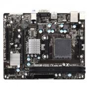 Placa de baza AsRock 960GM-VGS3 FX, socket AM3+
