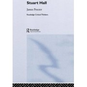 Stuart Hall by James Procter