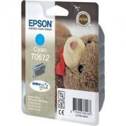 EPSON Stylus ( T0612 ) D68/D88/DX3800/3850/4200/4250/4800/4850 CYAN - C13T06124010