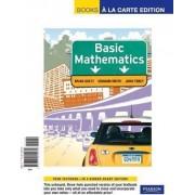 Basic Mathematics, Books a la Carte Edition by Brian F Goetz