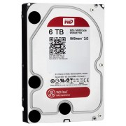 "Western Digital Red 3.5"" 6TB (WD60EFRX)"