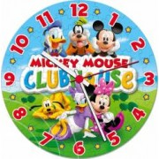 Puzzle Clementoni Ceas Mickey Mouse 96 Piese
