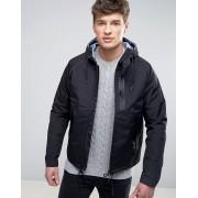 Celio Куртка с капюшоном и скрытыми карманами Celio - Черный