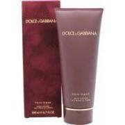 Dolce & Gabbana Pour Femme Körperlotion 200ml
