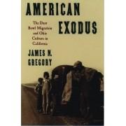 American Exodus by James N. Gregory