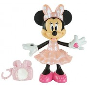 Fisher-Price - Disney Minnie - Rainbow Dazzle Minnie