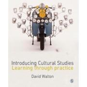 Introducing Cultural Studies by David Walton