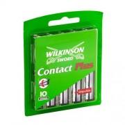 Wilkinson Contact Plus Klingen (10 Stück)
