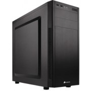 Corsair Carbide seeria 100R Silent Edition Mid-Tower Case