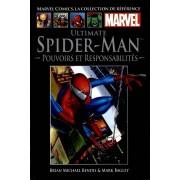 Marvel Comics La Collection De Référence-Ultimate Spider-Man : Pouvoirs Et Responsabilités 32
