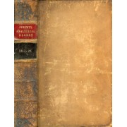 An Analytical Digest Of The Reports Of Cases Decided In The Courts Of Common Law, And Equity, Of Appeal, And Nisi Prius, And In The Ecclesiastical Courts, From The Year 1817 To The Year 1823