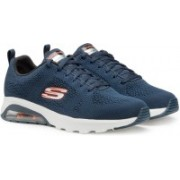 Skechers SKECH-AIR EXTREME Running Shoes(Navy)