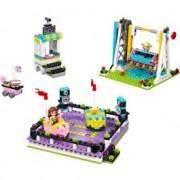 LEGO® Friends Masinute electrice in parcul de distractii 41133