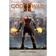 God of War II by Robert E Vardeman