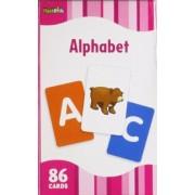 Alphabet (Flash Kids Flash Cards) by Flash Kids Editors
