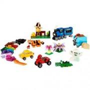 Lego Classic 10696 Kreatywne klocki średnie - Gwarancja terminu lub 50 zł! BEZPŁATNY ODBIÓR: WROCŁAW!