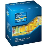 Intel BX80646I34170 i3-4170 S1150 2 x 3,7 gHz Core Box 3MB Cache Haswell