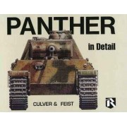 Panther in Detail Uwe Feist Bruce Culver