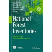 National Forest Inventories by Claude Vidal