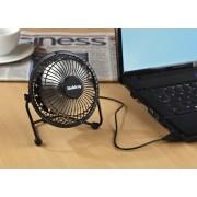 USB вентилатор за офиса, дома, колата или камиона