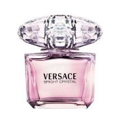 Versace Bright Crystal Eau De Toilette Spray 50 Ml Donna